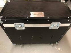 Custom made flight case