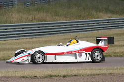 Front Engined Sports Racing Car