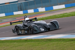 Vision V84 Clubmans Sports Prototype