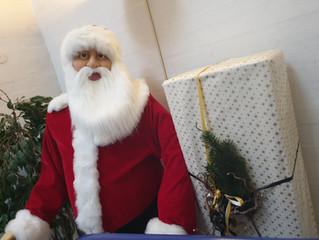 Startskud på julefrokoster!