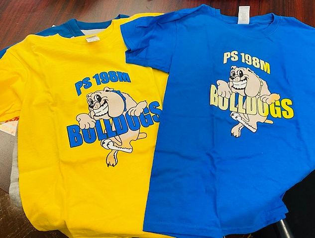 PS198 T-Shirts