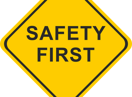 February 27: Safety Committee Meeting