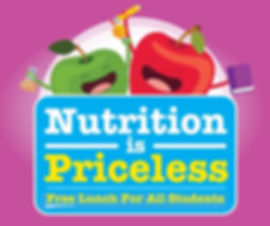 Link to NYC Schools Breakfast & Lunch Menus