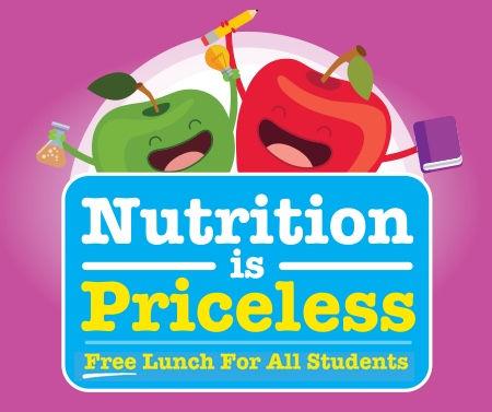 Link to NYC Schools Breakfast & Lunch Menus
