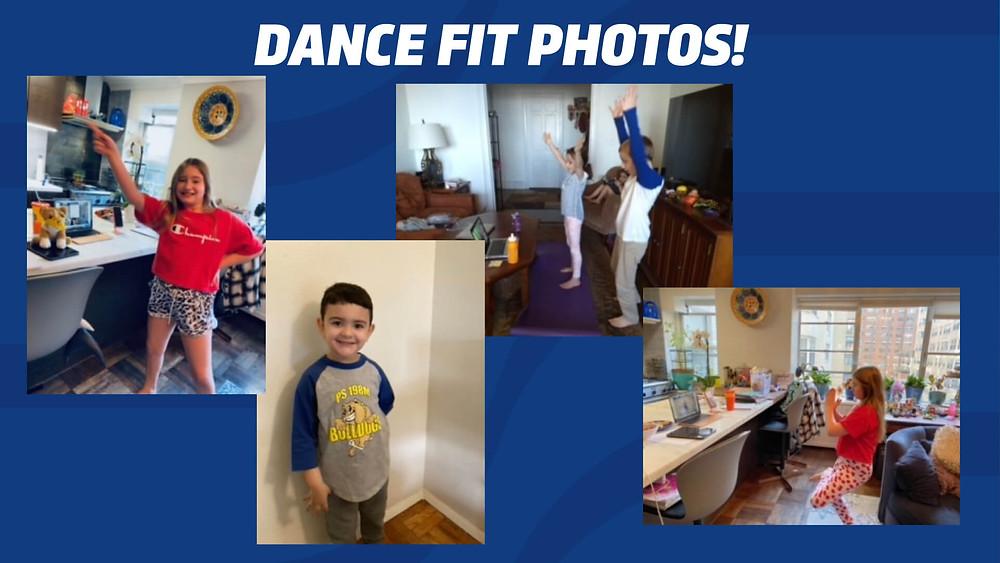 2020 Dance Fit Fundraiser