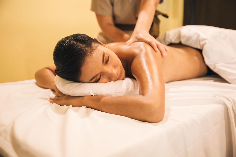 Swedish Massage 60 min/90 min/120 min