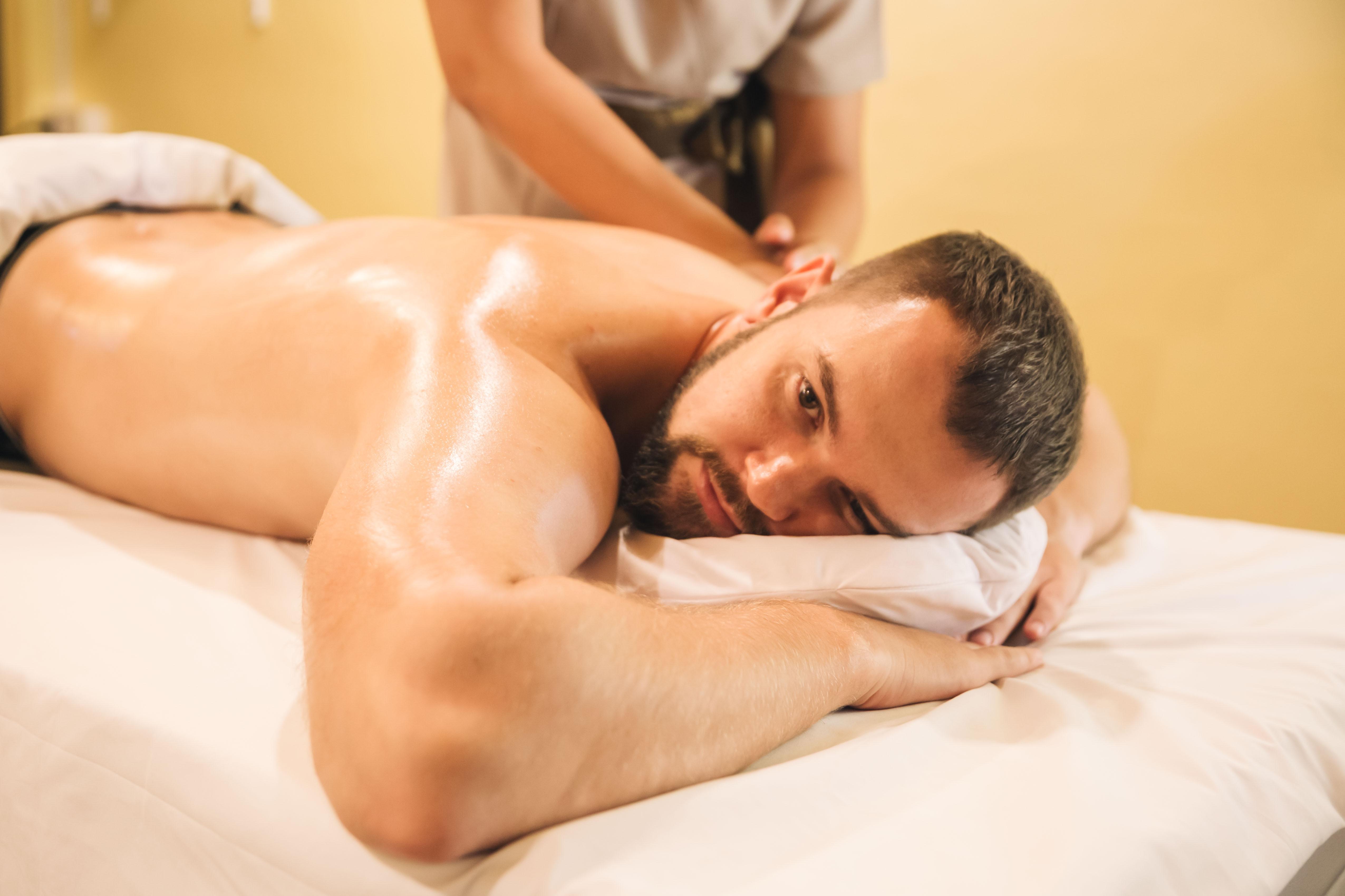 Sport massage 60min /90min/120min
