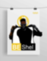 BE SHELL POSTER.png