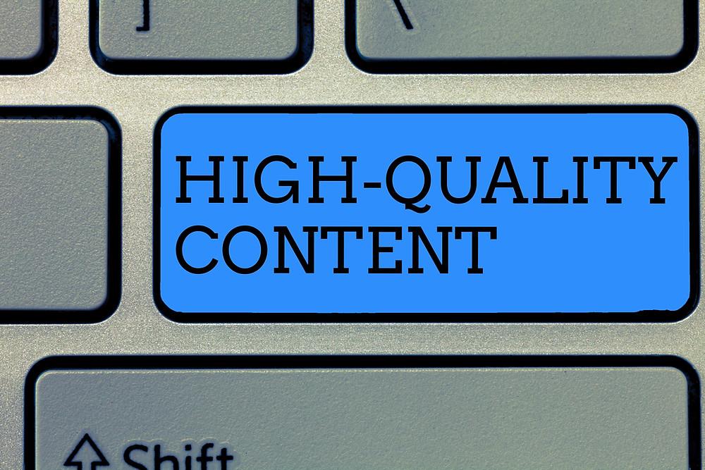 עריכת תוכן , תיקון שגיאות תוכן