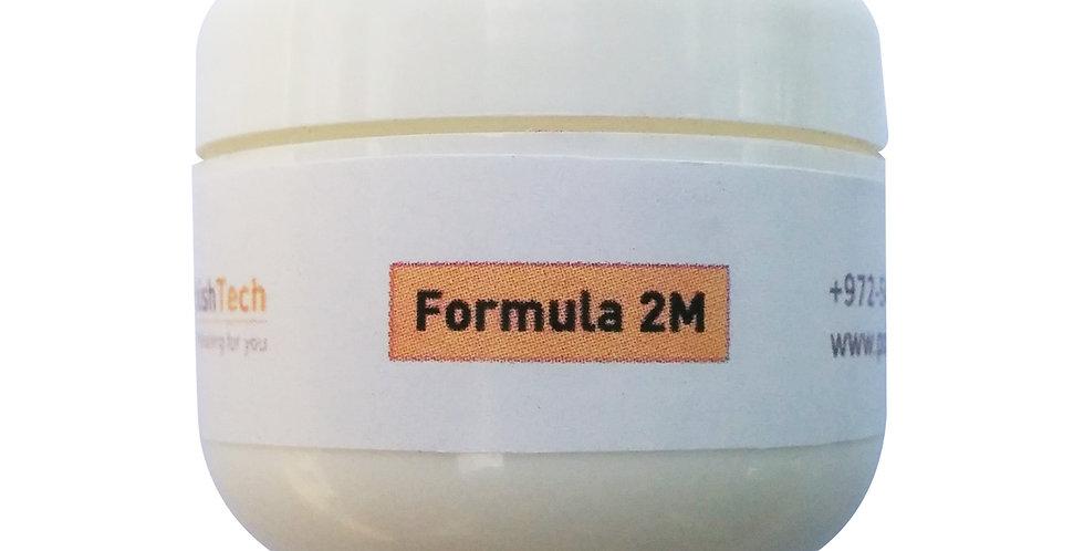 Formula 2M