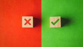 תמלול משפטי - מה ההבדל משאר התמלולים