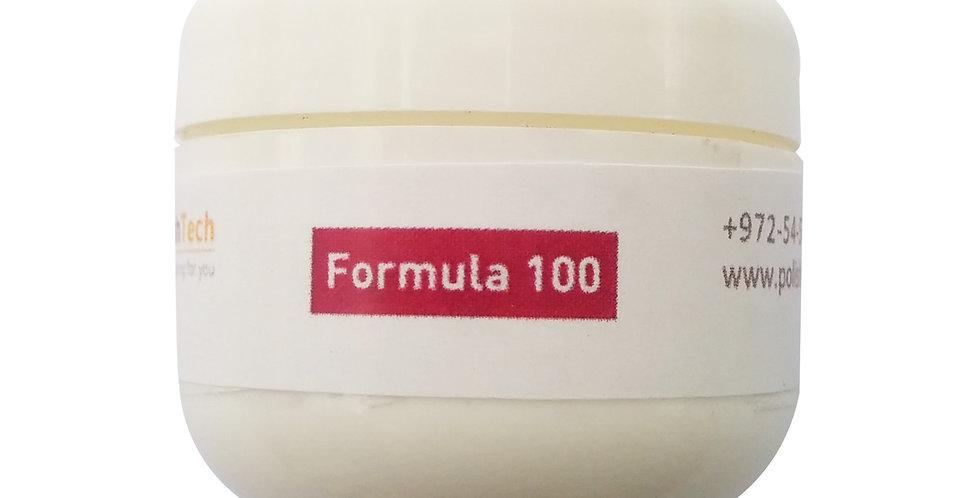 Formula 100