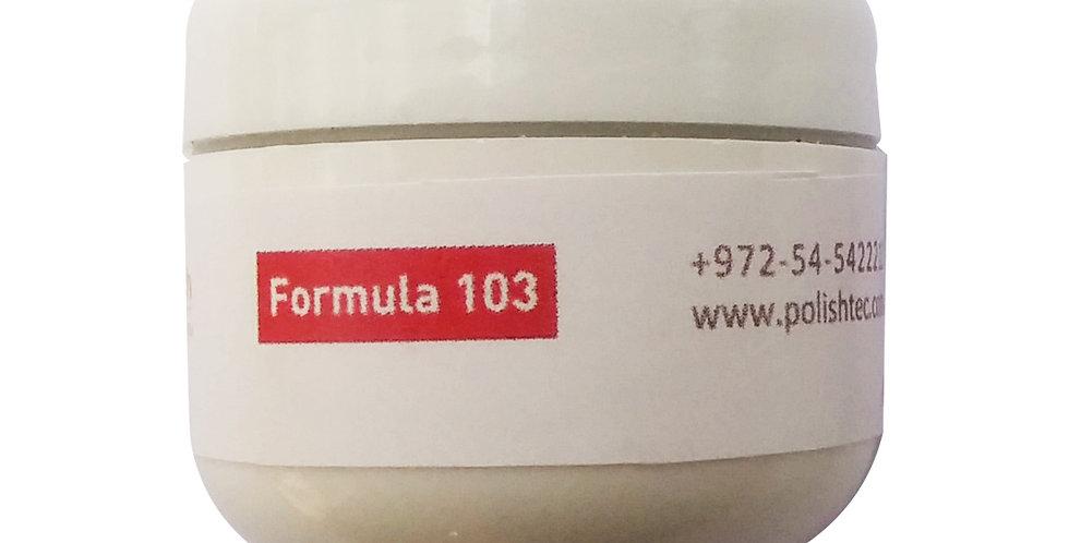 Formula 103