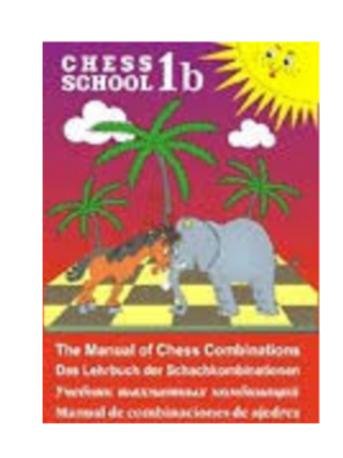 chess school 1b ivashenko