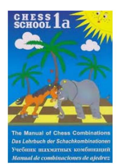 chess school 1a ivashenko