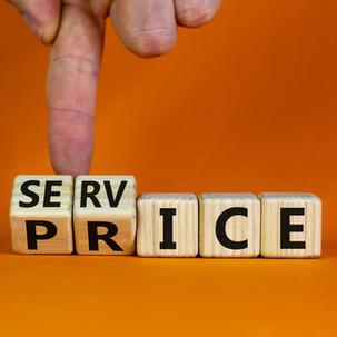 תמלול, מה המחיר ומה הלקוח מחפש?