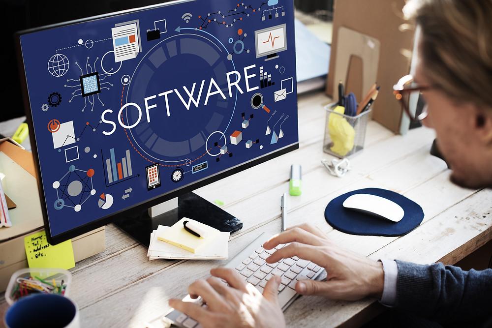 תמלול , תוכנה וטנולוגיה