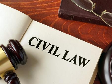 תמלול משפטי אזרחי – הכלי שלכם לנצח במשפט אזרחי