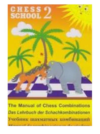 chess school 2 ivashenko