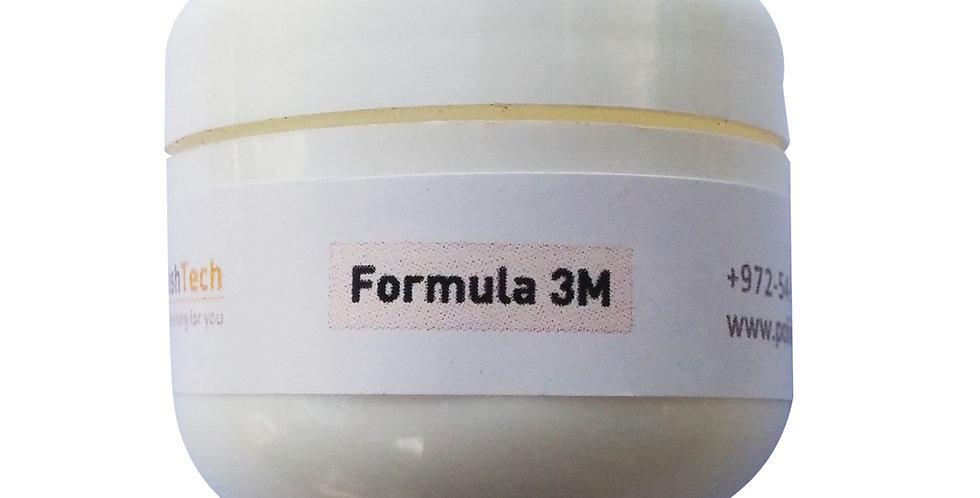 Formula 3M