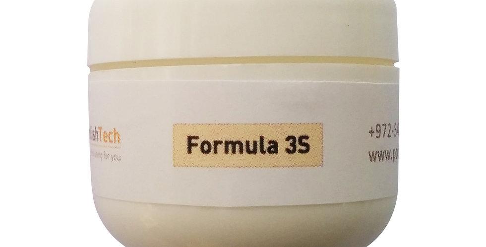 Formula 3S