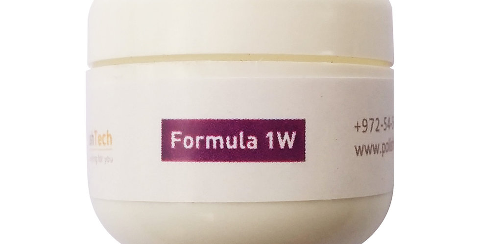 Formula 1W