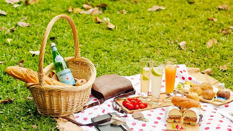一起野餐趣(暫停)