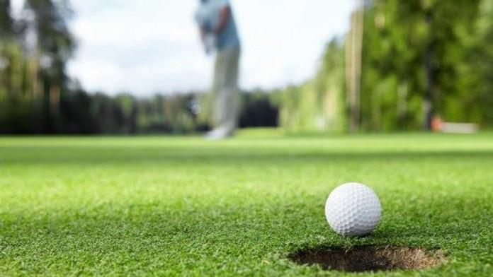 高爾夫體驗