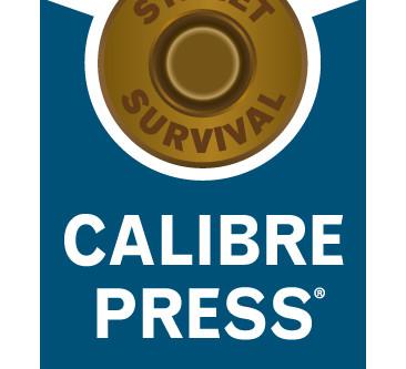 Thank You Chief Scott Hughes and Calibre Press