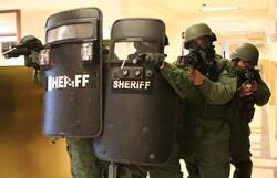 Law Enforcement Courses