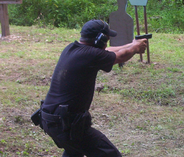 WA CJTC 8 HOUR ARMED CERTIFICATION COURSE, WASHINGTON STATE PRIVATE SECURITY