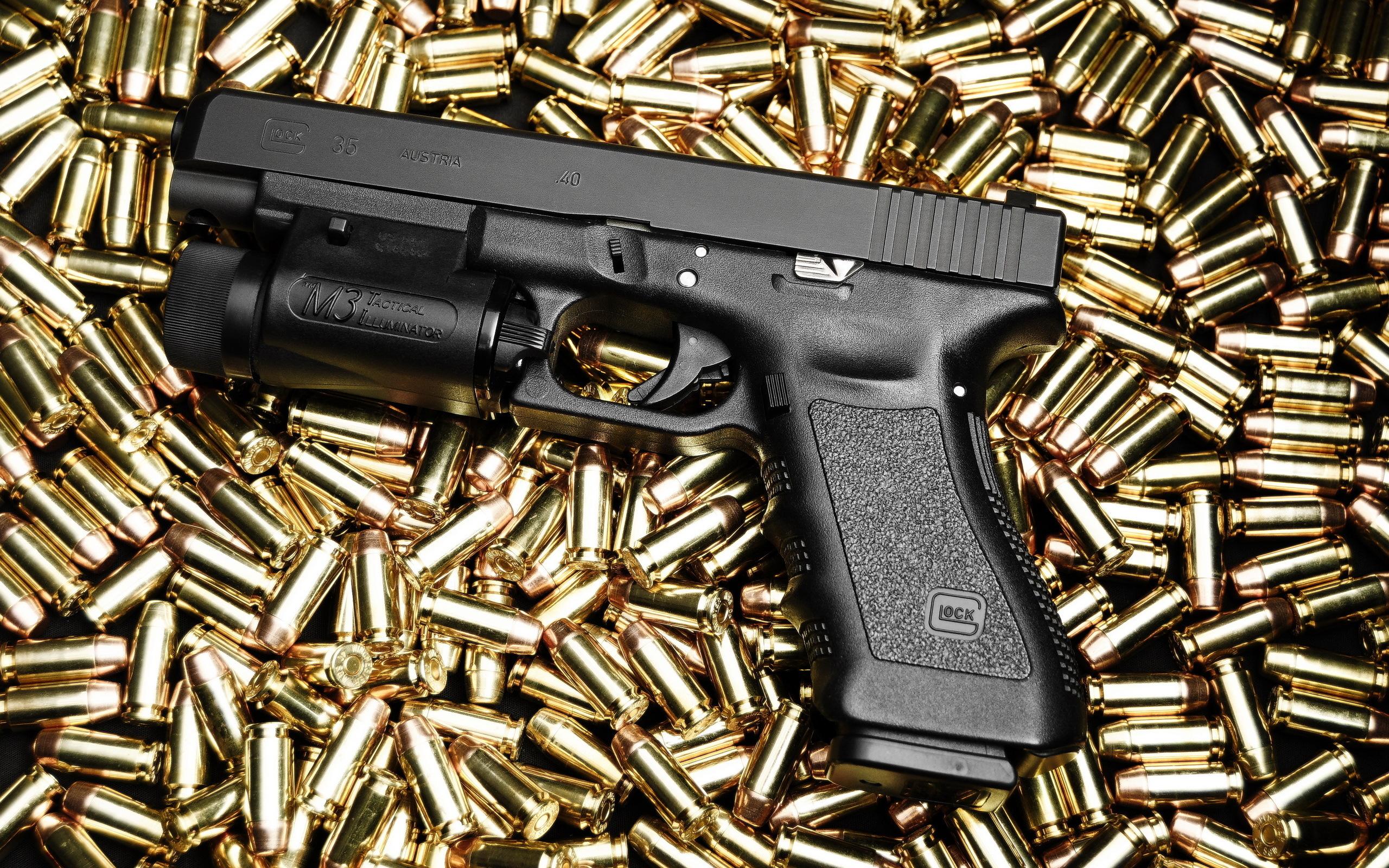 Handgun Courses