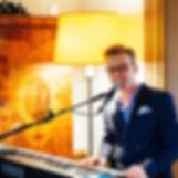 Felix und das Klavier - Felix Schmitz Pianist Hochzeit Musiker Gebrtstag Party Empfang