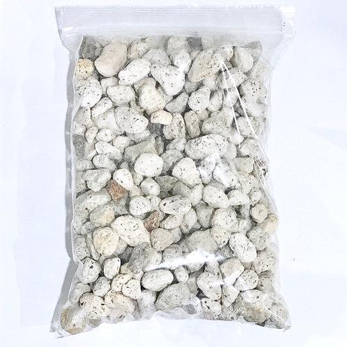 鉢底石(軽石)中粒 200ml