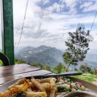 Altaf's Cafe @Kodaikanal