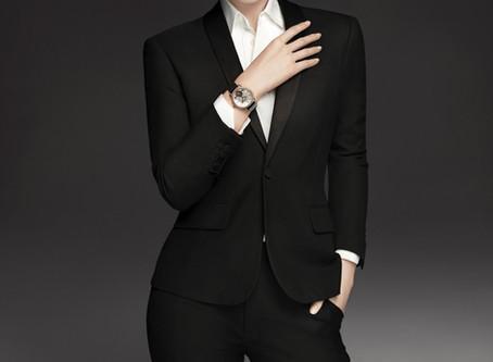 萬寶龍正式宣布范冰冰出任全球品牌大使
