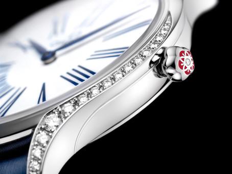 OMEGA全新碟飛系列TRÉSOR 腕錶