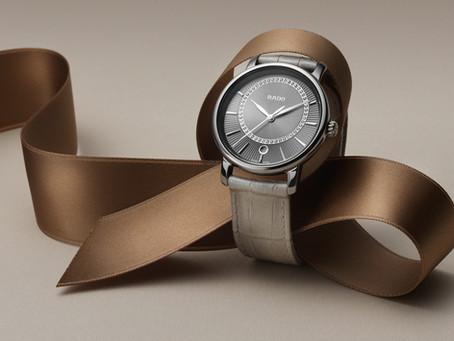 瑞士雷達表年度精選腕錶  台南中國鐘錶魅力登場