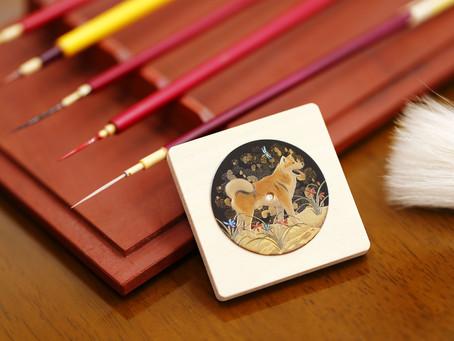 蕭邦L.U.C Urushi蒔繪腕錶 薈萃東西方絕美工藝