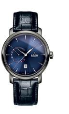 雷達表 DiaMaster系列電漿高科技陶瓷動力儲存腕錶 (藍面) NTD 74,700.jpg