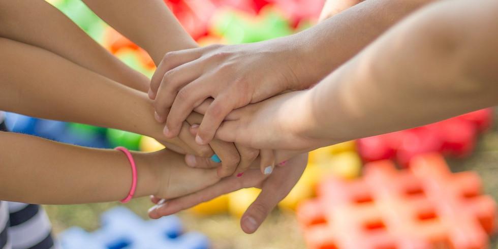 """Online-Vortrag """"Das Bedürfnis des Kindes als Wegweiser für eine erfolgreiche  Erziehung"""""""
