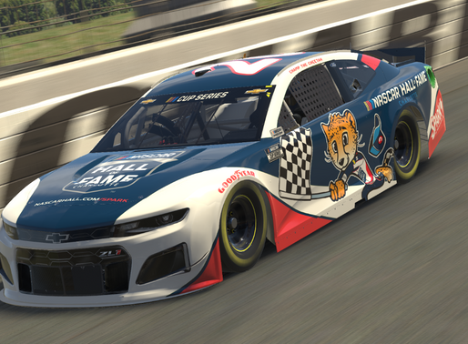COVID-19 Nascar Program for Kids Launched