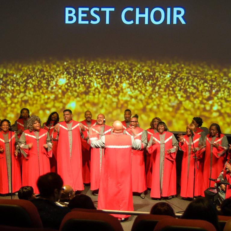 The 2021 Gospel Image Awards