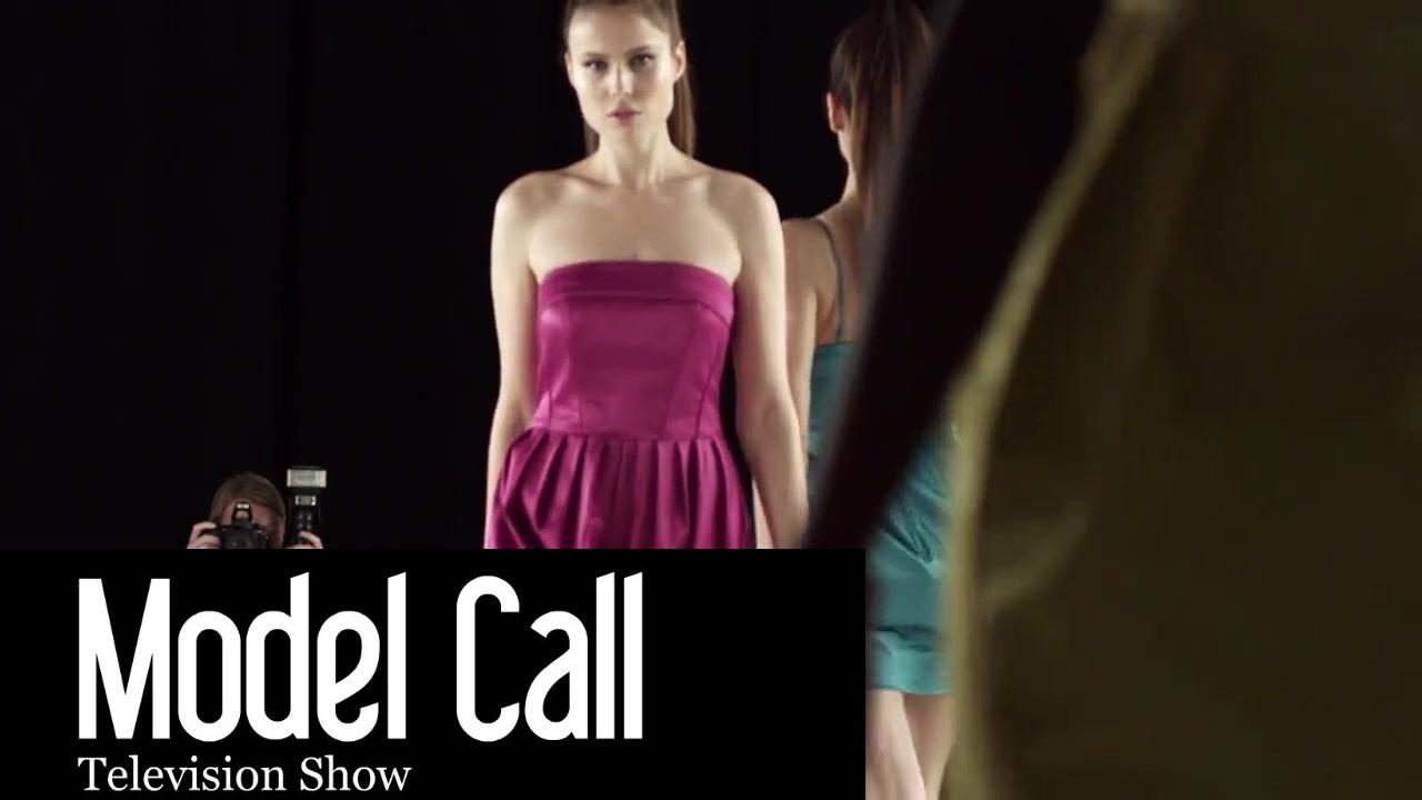 Model Call TV Show
