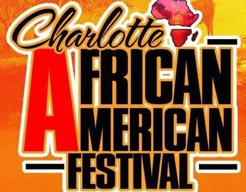 Charlotte African-American Festival 2020