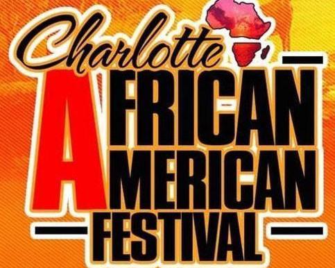 Charlotte African-American Festival 2020