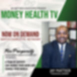 MONEY HEALTH TV ON WATCH CHARLOTTE NETWO