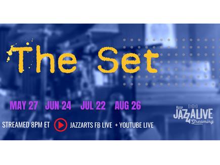 Jazz Arts Presents The Ben Eisen Quartet