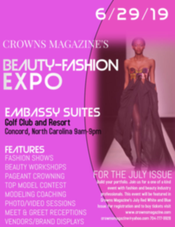 Crowns Magaizine Expo Print.jpg