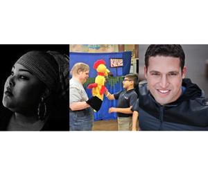 New ASC Cultural Vision Grant Recipients Announced